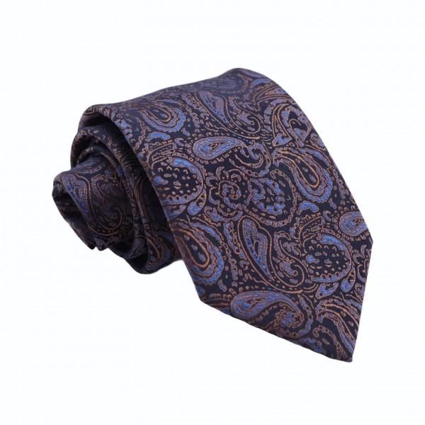 Γραβάτα Paisley 8εκ. Γραβάτες