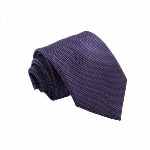 Γραβάτα Μωβ Tiny Dots 8εκ.