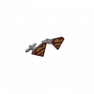 Μανικετόκουμπα Superman