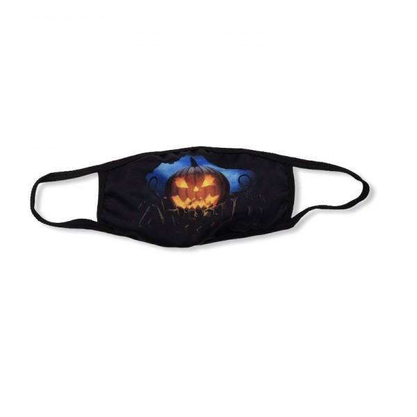 Μάσκα Halloween Pumpkin
