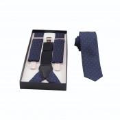 Set Τιράντες & Γραβάτα