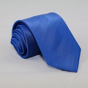 Γραβάτα Electric Blue Reps 7.5εκ.