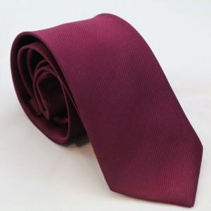 Γραβάτα Rep Bordeaux 7.5εκ.
