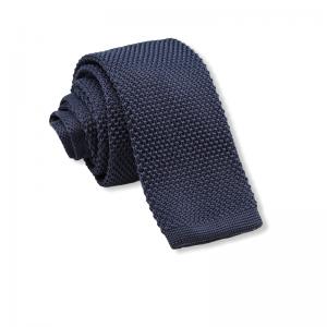 Πλεκτή Γραβάτα Grey