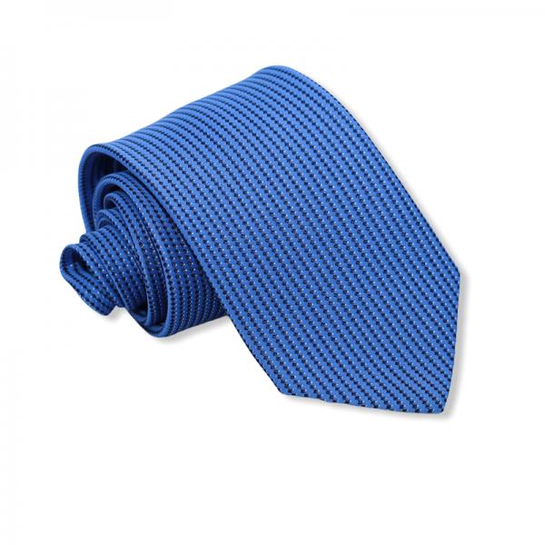 Γραβάτα Royal Blue 8cm Γραβάτες Γραβάτες - erika.gr