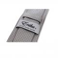 Μεταξωτή γραβάτα γκρι Γραβάτες Γραβάτες - erika.gr