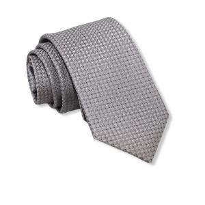Μεταξωτή γραβάτα γκρι