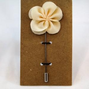 Καρφίτσα Πέτου Camellia flower